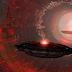 Inside UFO Base
