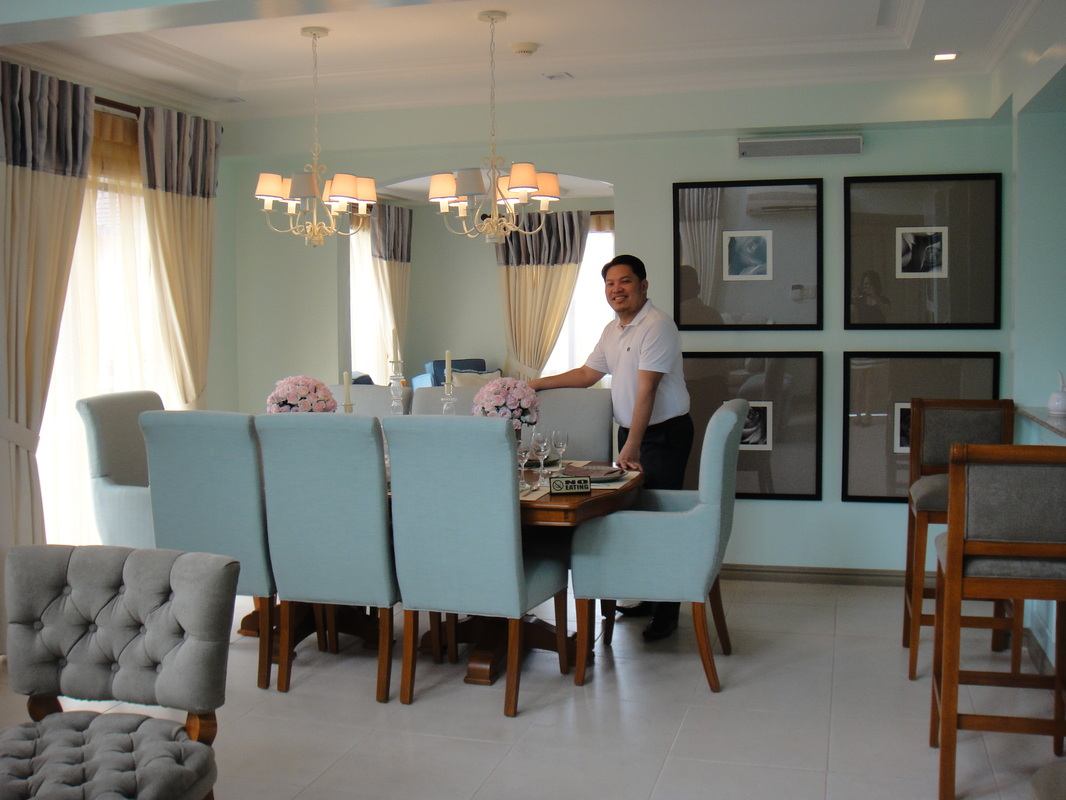 Lladro Model House Of Savannah Crest Iloilo By Camella Homes Erecre Group Realty Design And