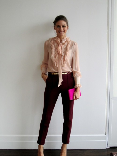 Full-Red-Pant-Olivia-Palermo