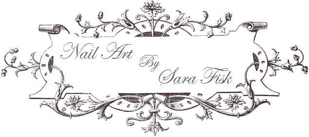 Sara Fisk; Nail Art