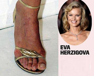 Beautiful celebrities with ugly feet gallery beautiful feet photos