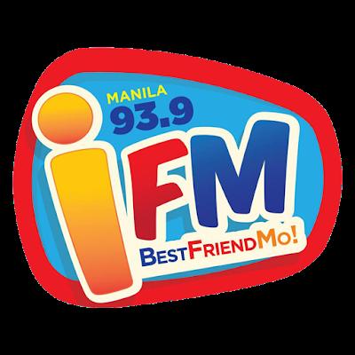 iFM Manila DWKC 93.9 MHz