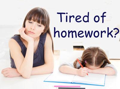 Homework we can help