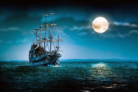 5 tàu ma nổi tiếng và những hành trình không trở lại