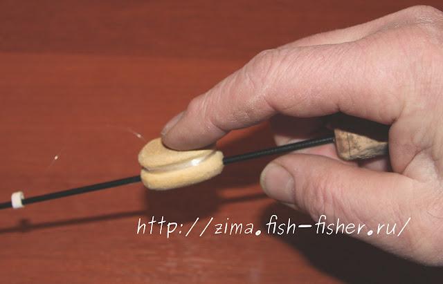 Зимний ящик для рыбалки своими руками из