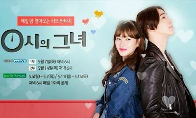 Korean Drama Girl Of 0am 2015 Subtitle Indonesia