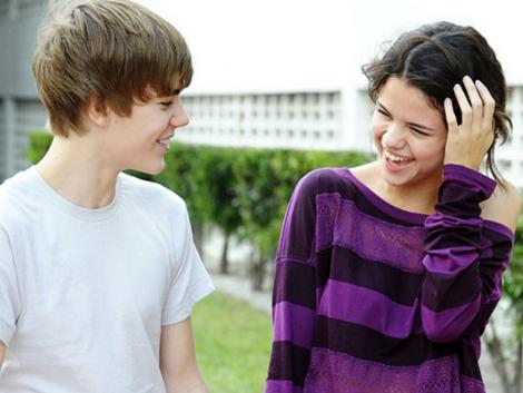 justin bieber and selena gomez break up. Justin Bieber and Selena Gomez