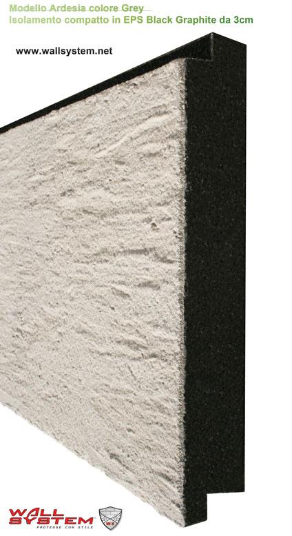 Cappotto termico fai da te immagini for Pannelli isolanti termici per interni