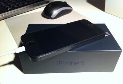 iPhone 5 Foto (jpg)