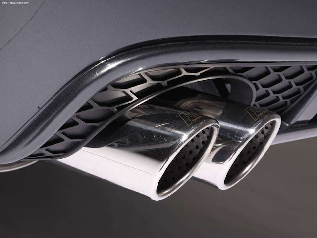 ABT Audi RS6 Avant (2003)