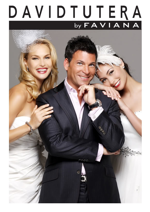 David Tutera to be at Tanger Outlets at the Arches