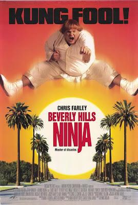 Un Ninja En Beverly Hills – DVDRIP LATINO