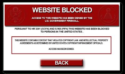 Seperti yang anda ketahui bahwa situs - situs bergahaya sudah diblokir ...