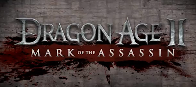 Dragon Age 2 Mark of the Assassin DLC-P2P