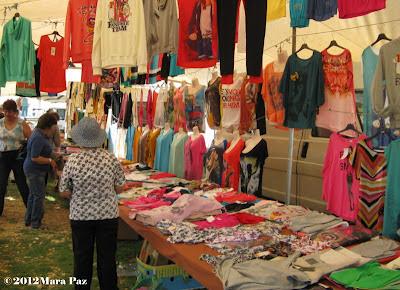 Algoz market - ladieswear