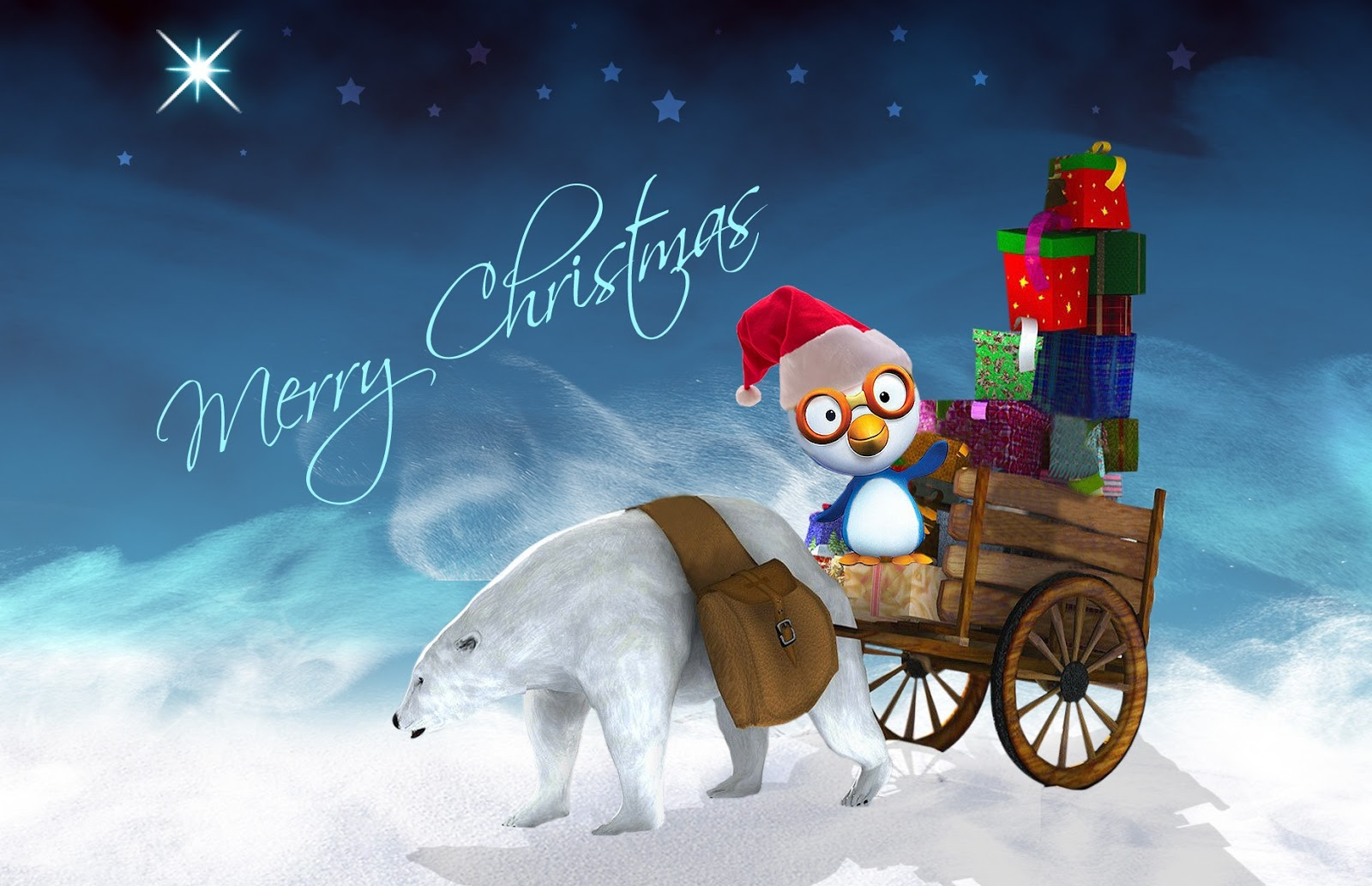 Christmas Hd Wallpapers 2014 New Christmas Greetings Hd Wallpaper