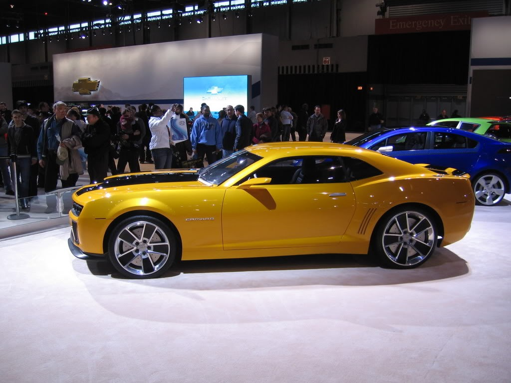 2014 camaro bumblebee. Black Bedroom Furniture Sets. Home Design Ideas