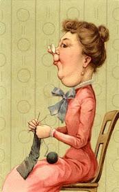 cientistas confirmam que fazer trico ajuda prevenir doenças do cérebro.....
