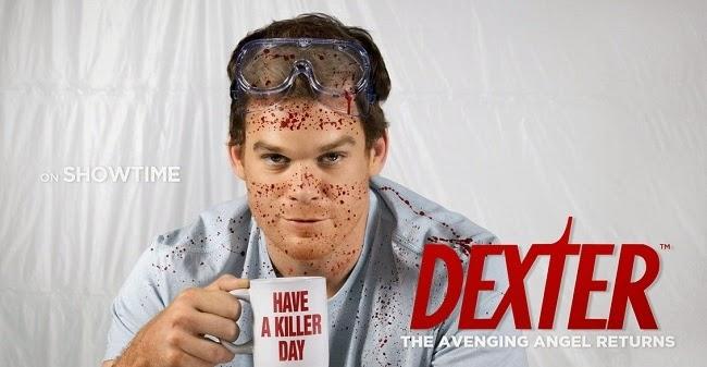 Serie Dexter por FX
