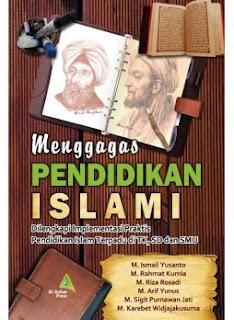 MENGGAGAS PENDIDIKAN ISLAMI | TOKO BUKU ONLINE SURABAYA