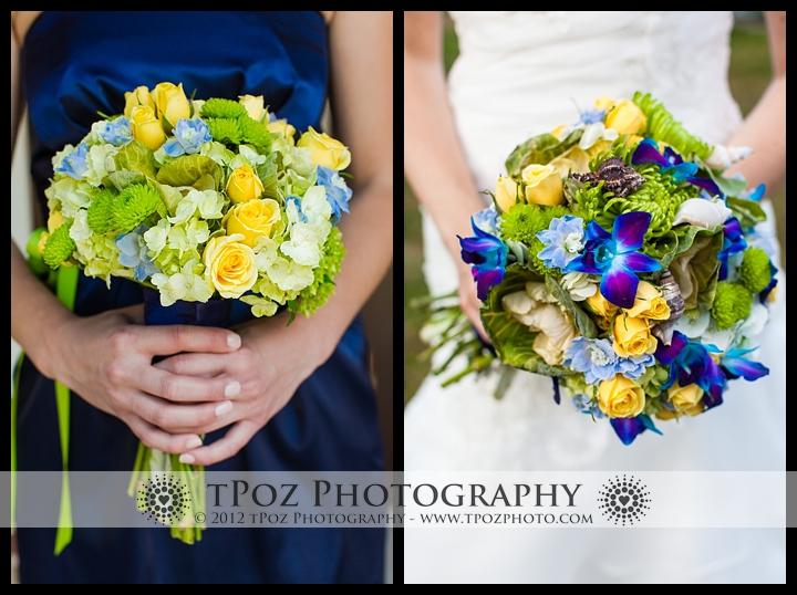 My Flower Box Events Wedding Bouquet