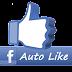 Auto Like Fanpage Facebook, Like trang Facebook tự động mối hiểm họa khó lường