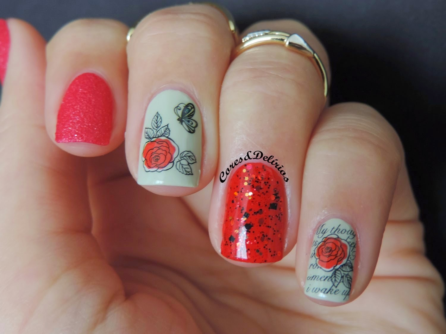Nail Designs For August : Born pretty store august amazing nail designs show time
