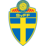 National Footbal Team Logo Sweden PNG