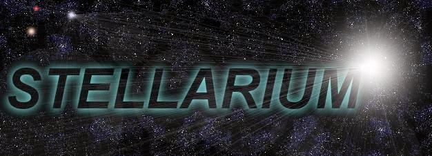 برنامج stellarium 2014 لرؤية اى مكان فى الكون