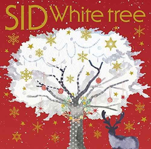 [MUSIC] シド – White tree/SID – White tree (2014.12.10/MP3/RAR)