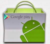 Os aplicativos mais bonitos para android do google play
