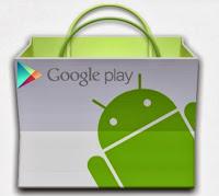 Os aplicativos mais bonitos para android do google play