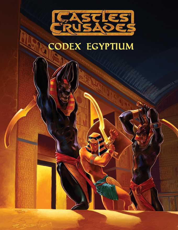 Codex Egyptium