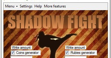 shadow fight 3 hack mod