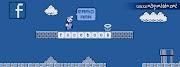 Imágenes para portadas para- Mario Bros en  portadas para facebook mario bros en facebook