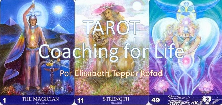 TAROT - Coaching for Life