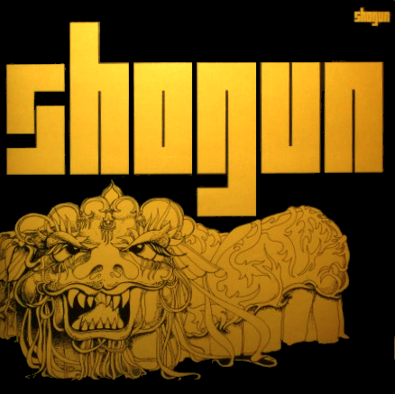 Shogun (UK) - Shogun (1986)