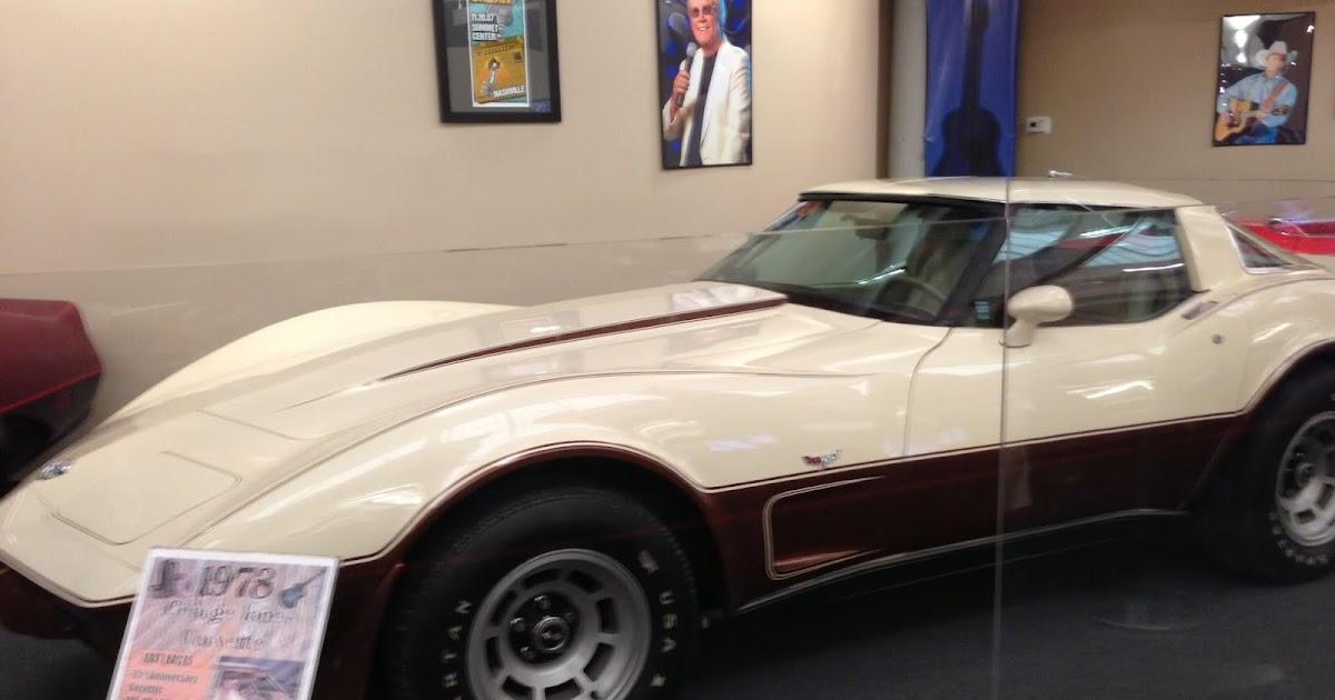 Kentucky >> The latest from Jimmy Carter in Nashville: Kentucky Corvette Museum Salutes Star Cars
