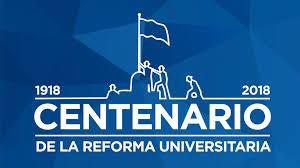 Centenario de la Reforma Universitaria