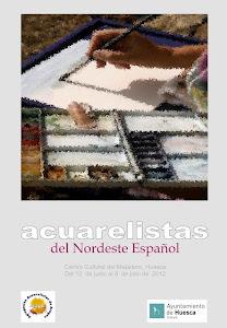 Proxima Exposició a Huesca