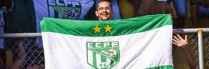 ECPP x Bahia: O duelo do milhão contra o tostão