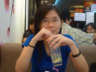 CHOW Li Xia