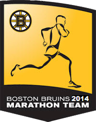 Team Boston Bruins 2014