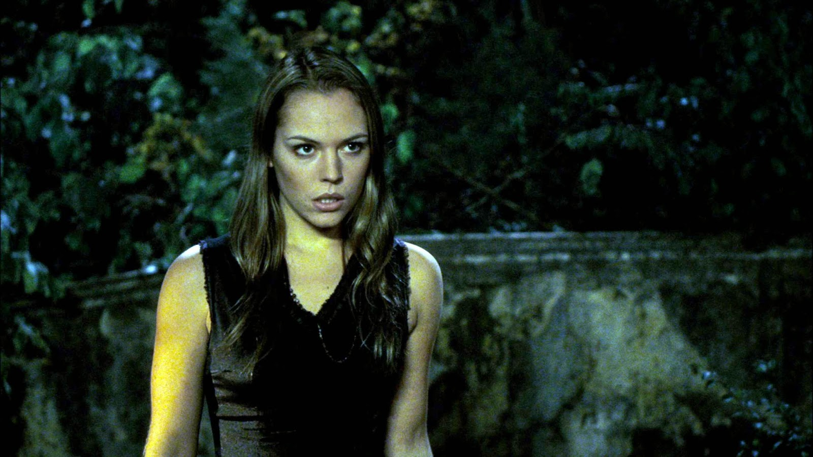 Agnes Bruckner in Blood and Chocolate