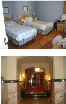 Residencia mixta en Madrid Uni 47