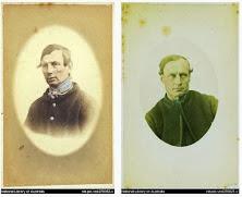 T.J. Nevin's Mugshots 1870s-80s