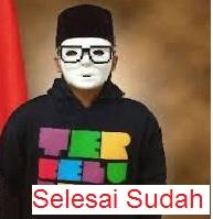 7 Alasan Blog Terselubung Dihapus by Ibrahim Lubis, MA