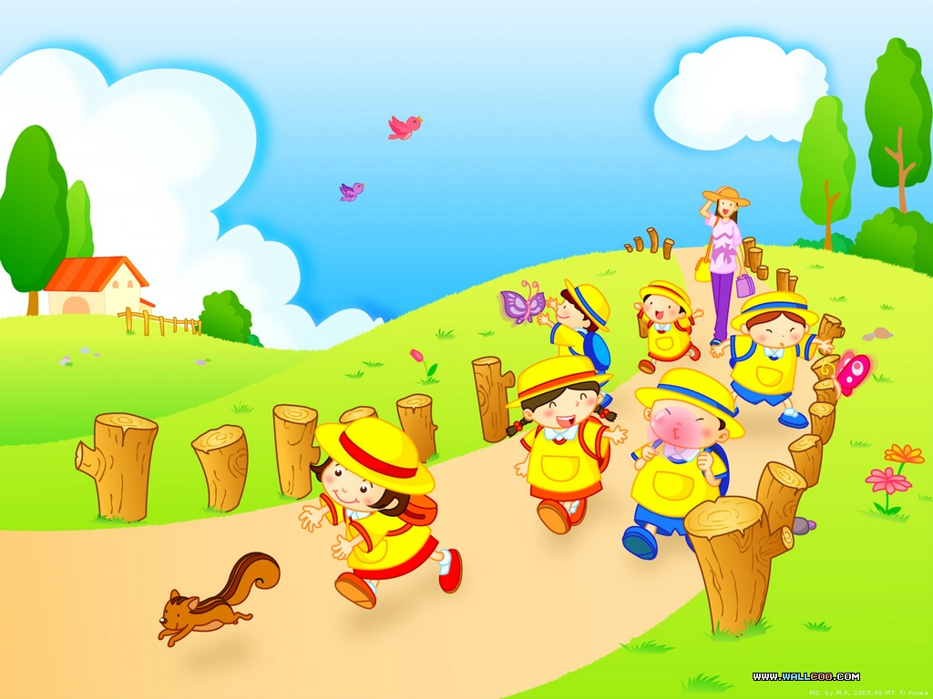 Amazing wallpapers cartoon hd wallpaper cartoon wallpaper for Wallpaper home cartoon