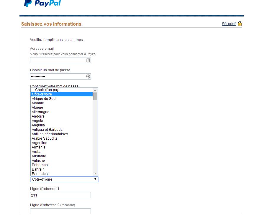 Paypal (re)lance (presque) ses activités en Côte d'Ivoire, A Unix Mind In A Windows World