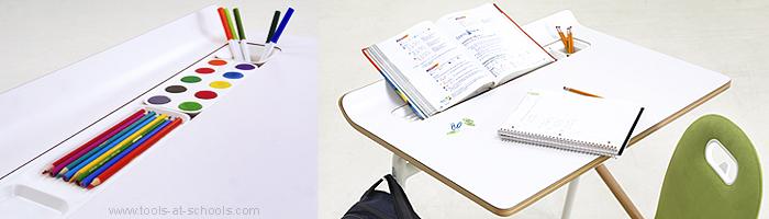 Tools at Schools details